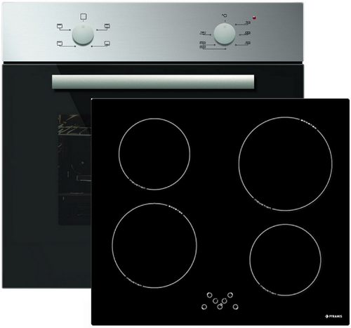 Backofen set induktion induktion herd set autark bosch for Backofen mit induktion