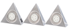 3er Set LED Pyramide,EEK:A